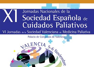 congreso sociedad española de cuidados paliativos