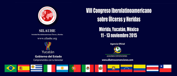 congresoVIII IBEROLATINOAMERICANO 2015