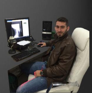 El sistema de tomografía computarizada SOMATOM Edge Plus de 128 cortes