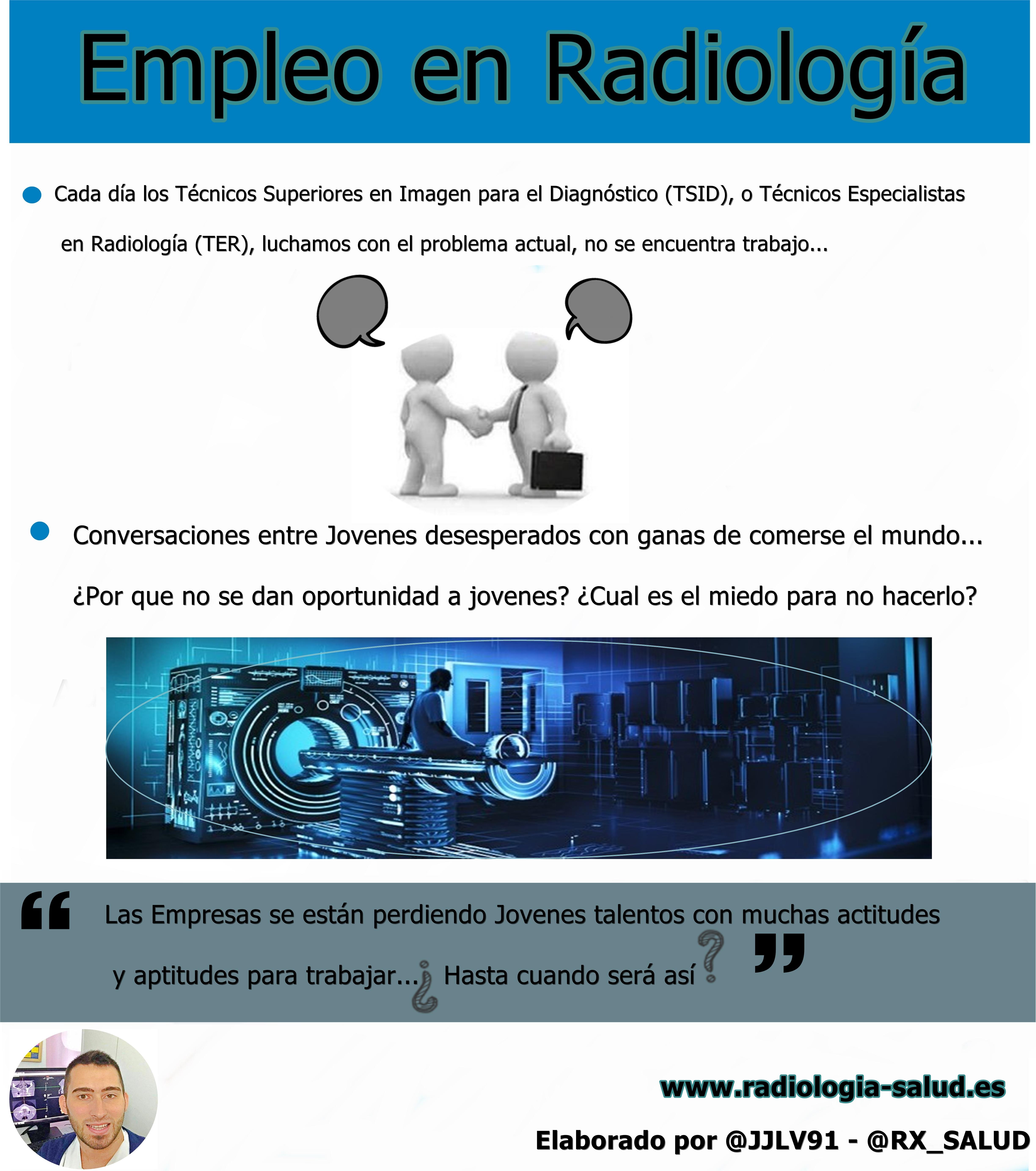 el-empleo-en-radiologia