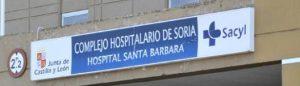 Hospital Santa Barbara