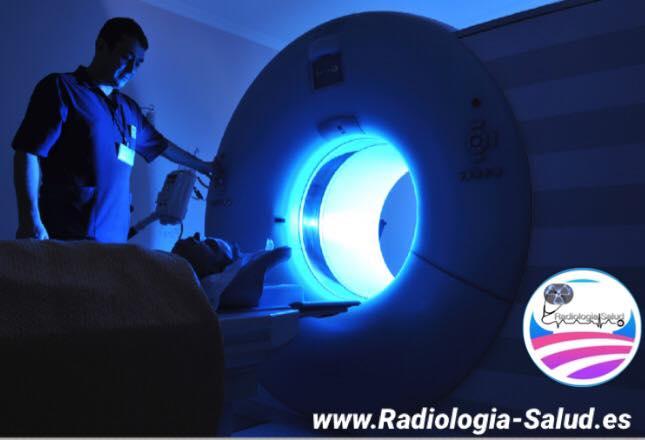 Comunicación en Radiología